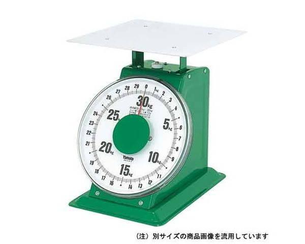 大和・特大型上皿はかり-50・SD-50