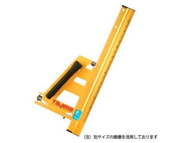 タジマ・丸鋸ガイドL600・MRG-L600