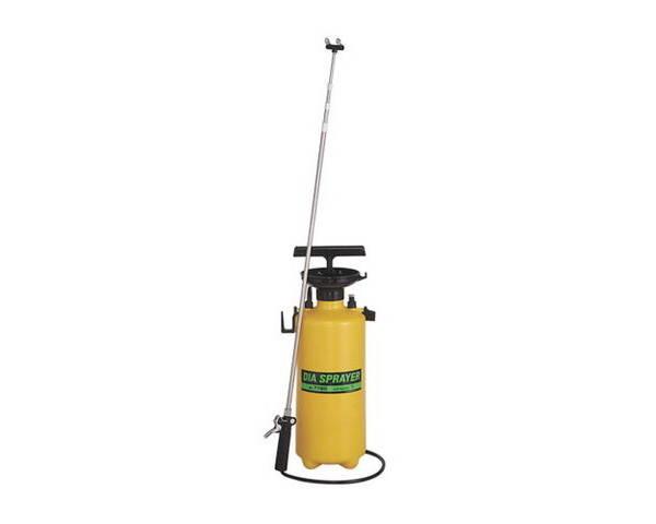 園芸機器 新品未使用正規品 噴霧器の樹脂製噴霧器No.7760 使いやすく 充分な圧力でよりよく噴霧ができます ダイヤスプレー No.7760 藤原産業 フルプラ 今ダケ送料無料