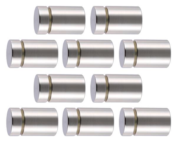 飾りビス STB-1-10 スタンダード ステンレス 25×9×30