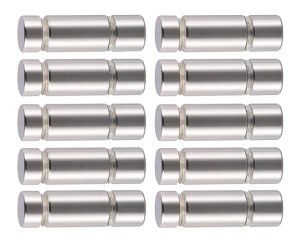 飾りビス STB-4-1-T Tキャップ2プレート ステン12×6×20×10