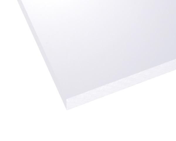 【オーダーメイド・返品不可】10615ATアクリル板 透明 10mm厚 600x1500mm【納期約1週間】【ハイロジック】