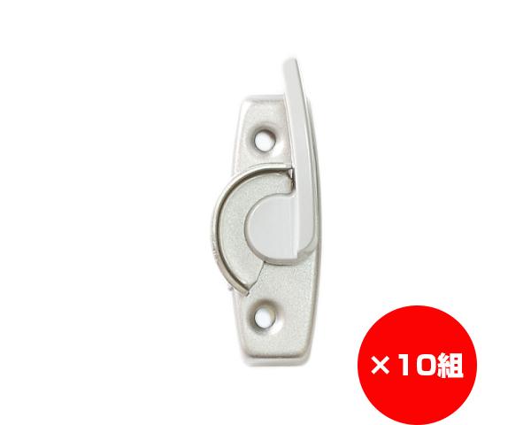 【まとめ買い10組】クレセント HHJ-0835 R 入数1個×10組