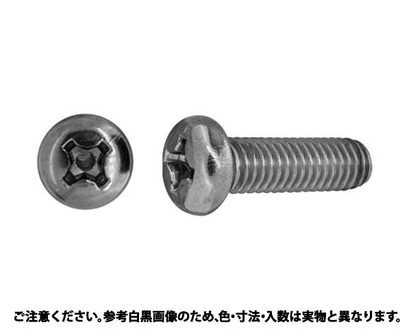 ステンエアーヌキ(+)ナベコ 材質(ステンレス) 規格(6X20) 入数(200)
