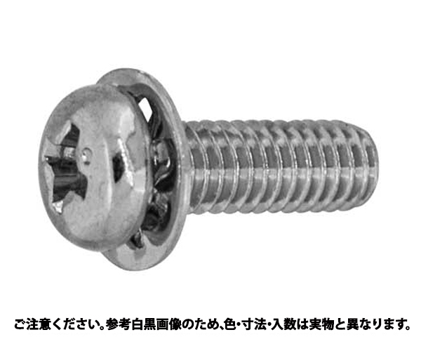 (+)ナベLI=2(ウチハ 表面処理(ニッケル鍍金(装飾) ) 規格(2.6X5) 入数(2500)