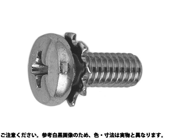 (+)バインドLO=2 表面処理(クローム(装飾用クロム鍍金) ) 規格(3X8) 入数(1600)