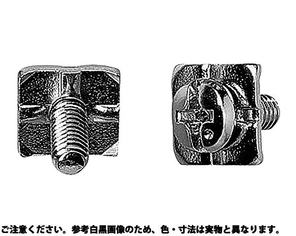 タンシ+-BH H7.0X1 表面処理(ニッケル鍍金(装飾) ) 規格(3X8(5)) 入数(2500)