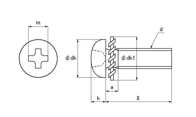 HS (クボミサキ 規格(20X140) 入数(25)