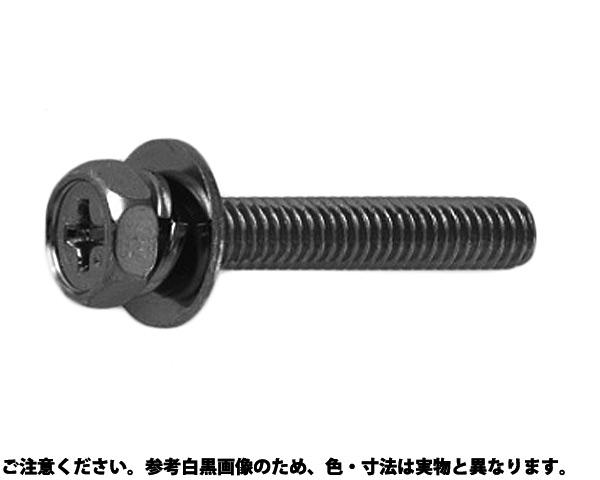 BS(+)アプセットP=3 表面処理(ニッケル鍍金(装飾) ) 材質(黄銅) 規格(6X16) 入数(300)