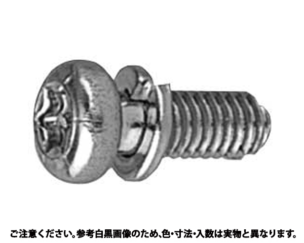 ステンTRXタンパーナベP2 材質(ステンレス) 規格(5X16) 入数(500)