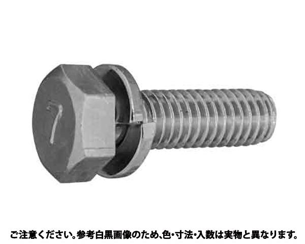 7マークトリーマP=2 表面処理(クロメ-ト(六価-有色クロメート) ) 規格(6X12) 入数(700)