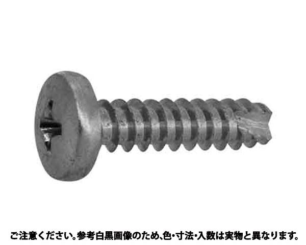 (+)B1バインド 表面処理(クロメ-ト(六価-有色クロメート) ) 規格(2X8) 入数(5000)
