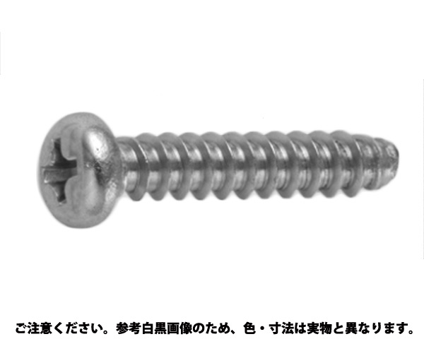 (+)B0ナベ 表面処理(三価ブラック(黒)) 規格(3.5X5) 入数(3500)