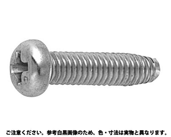 (+)C0ナベ 表面処理(三価ホワイト(白)) 規格(2X14) 入数(3000)