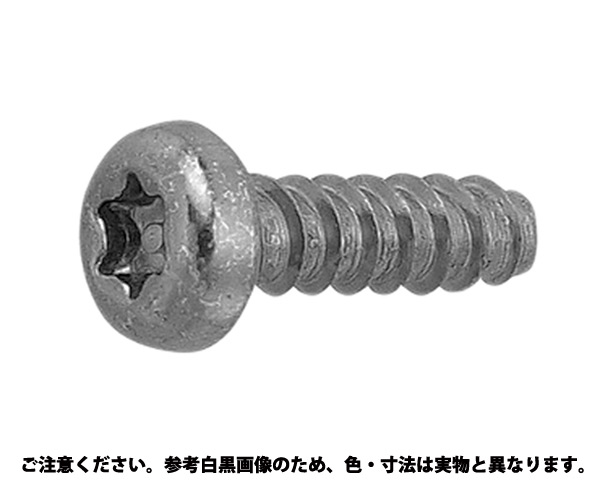 TRXタンパーBタイプナベ 表面処理(ニッケル鍍金(装飾) ) 規格(3X12T10) 入数(3500)