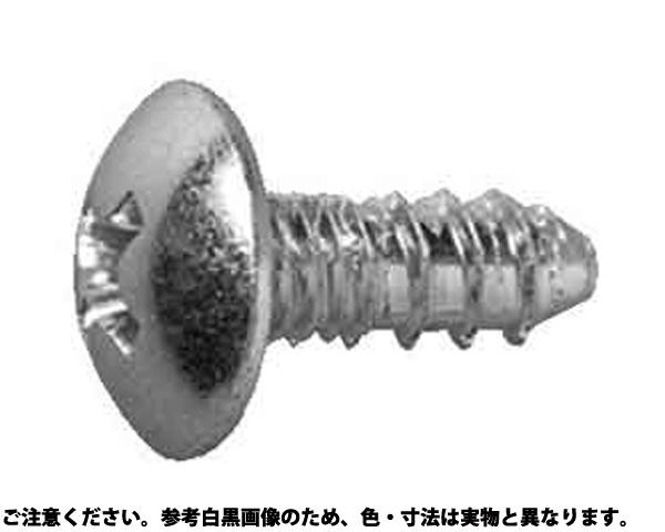 (+)ウスカトラス(ABE 表面処理(三価ホワイト(白)) 規格(4X12) 入数(1200)