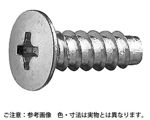 ラミメイト(+)Bタイト 表面処理(三価ホワイト(白)) 規格(3X8) 入数(3000)