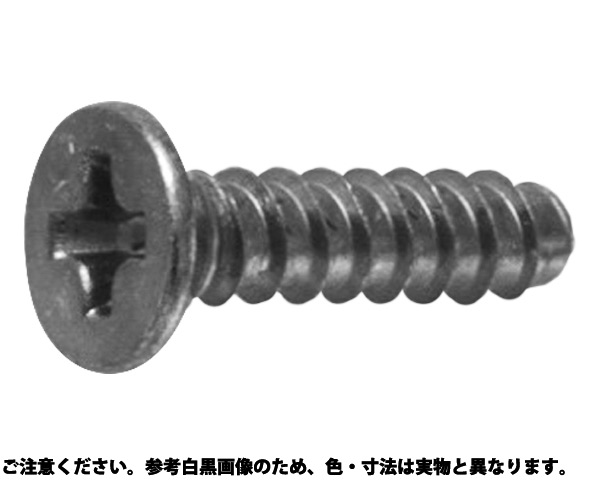#0-1(+)Bタイサラ 表面処理(三価ホワイト(白)) 規格(1.7X5.0) 入数(10000)