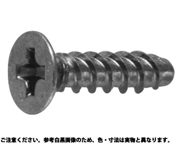 #0-1(+)Pタイサラ 表面処理(三価ブラック(黒)) 規格(1.7X8.0) 入数(5000)