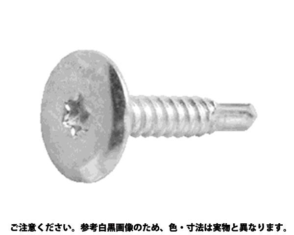 TRX トラックBD ピアス 表面処理(三価ホワイト(白)) 規格(5X45) 入数(350)