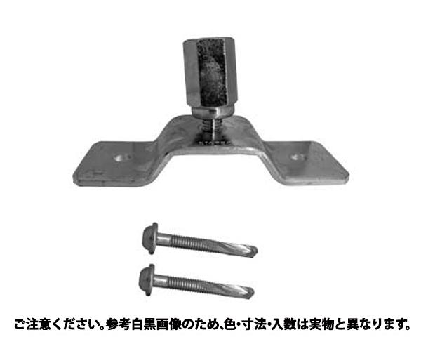 アシバツナギツイン テツ 表面処理(ユニクロ(六価-光沢クロメート) ) 規格(6X45) 入数(25)