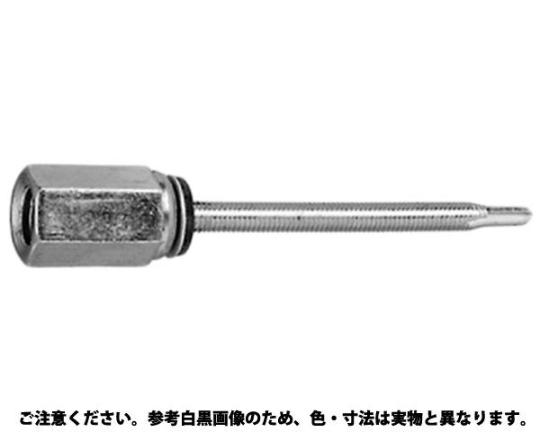 ドリルハンガー 表面処理(ユニクロ(六価-光沢クロメート) ) 規格(AFS-75) 入数(50)