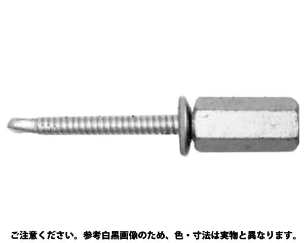 ドリルハンガー 表面処理(ラスパートシルバー(銀色)) 規格(TWS-N27) 入数(50)