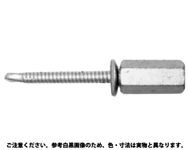 ドリルハンガー 表面処理(ラスパートシルバー(銀色)) 規格(TWS-N77) 入数(50)
