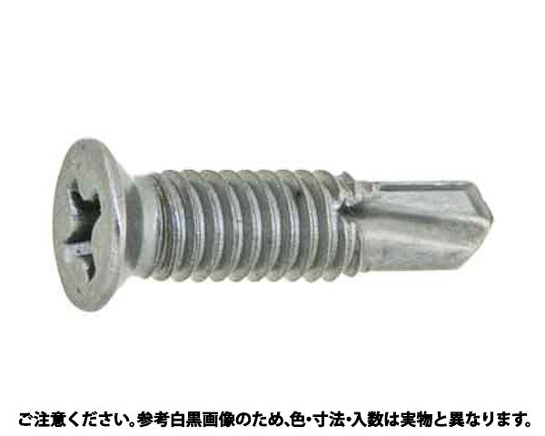 410 FRX(サラD6ホソメ 表面処理(GB(茶ブロンズ)) 材質(SUS410) 規格(4X19) 入数(1000)