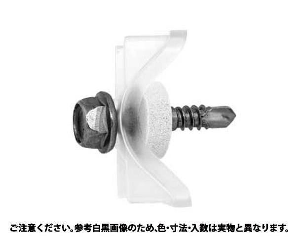 410 BRプラザHEX 表面処理(GB(茶ブロンズ)) 材質(SUS410) 規格(5X25) 入数(200)