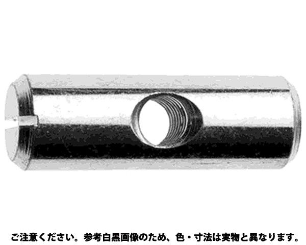 JRN (-) マルN 表面処理(ユニクロ(六価-光沢クロメート) ) 規格(6X30) 入数(100)