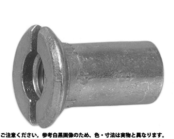JN-A(-) 表面処理(クロメ-ト(六価-有色クロメート) ) 規格(6X14) 入数(300)