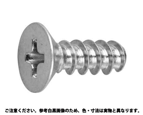 ノンサート サラ 表面処理(三価ホワイト(白)) 規格(3X10) 入数(4000)