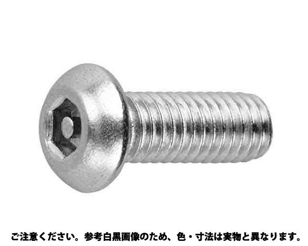 """SUSピン6カク・ボタンコ 材質(ステンレス) 規格(5/16X1""""1/2) 入数(100)"""