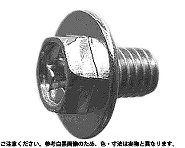 6カクTP-HCR-M 表面処理(ニッケル鍍金(装飾) ) 規格(3X10) 入数(3000)