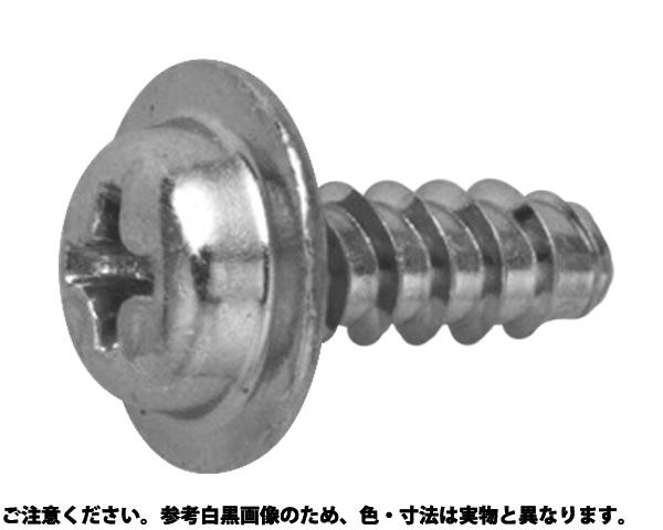 TP-TBタイプ 表面処理(三価ホワイト(白)) 規格(3X6) 入数(4000)