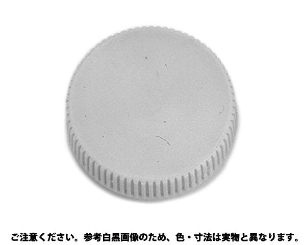 サムノブ(マル(グレー 規格(M6-19) 入数(200)