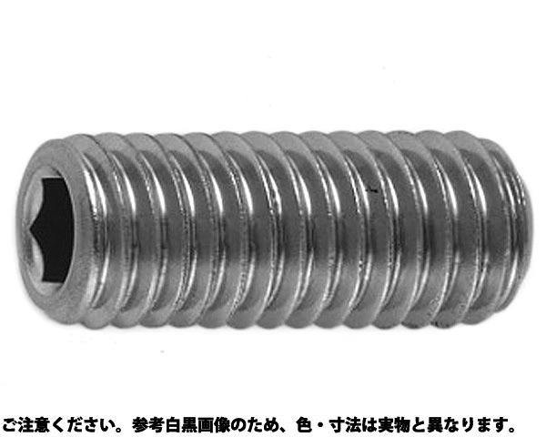 HS(ナガイ(クボミ 表面処理(三価ブラック(黒)) 規格(2X6) 入数(1000)