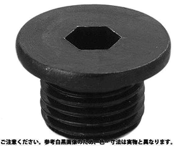 GOSHOプラグ(ツバツキ 規格(GPF1/8) 入数(500)