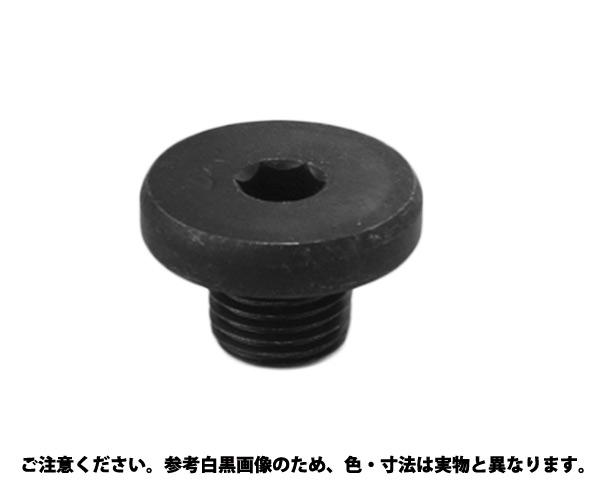 GOSHOプラグ(Oリング 規格(GFOM18) 入数(100)