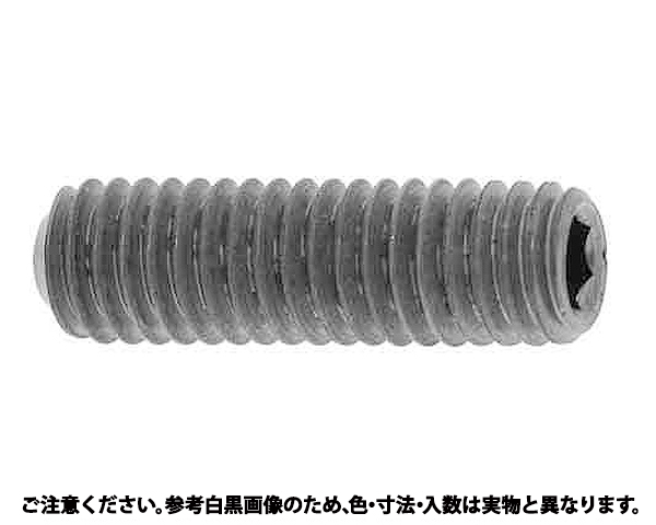 ステンHS(クボミサキ 材質(ステンレス) 規格(10X60) 入数(100)