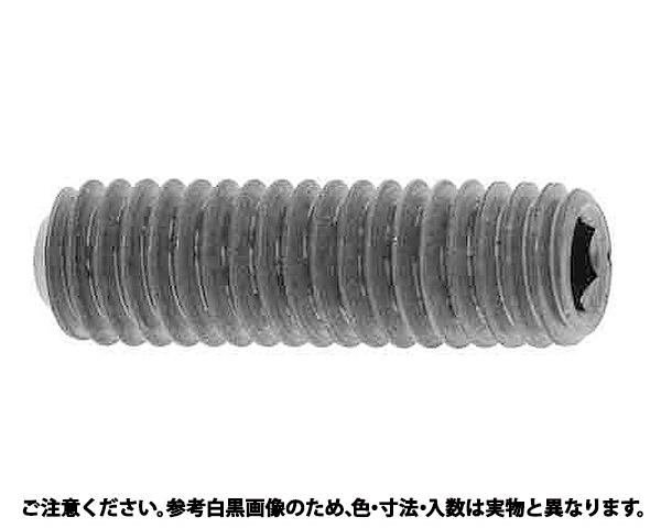 ステンHS(クボミサキ 表面処理(アロック(5282南部SS-弛み止め)) 材質(ステンレス) 規格(6X4) 入数(1000)