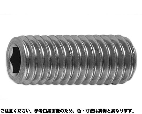 HSクボミ-ホソメ P0.5 材質(ステンレス) 規格(5X15) 入数(1000)
