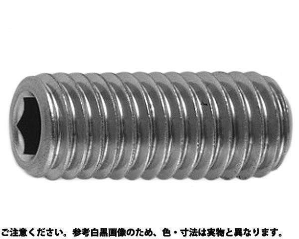 ステンHS(UNC(クボミサキ 材質(ステンレス) 規格(#8-32X7/8) 入数(100)