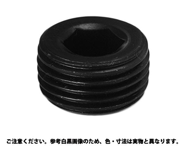 ステンGOSHOプラグ(ウキ 材質(ステンレス) 規格(GJ1/8) 入数(500)