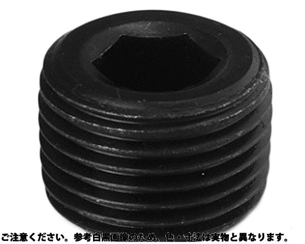 ステンGOSHOプラグシスミ 材質(ステンレス) 規格(GM1/8) 入数(500)