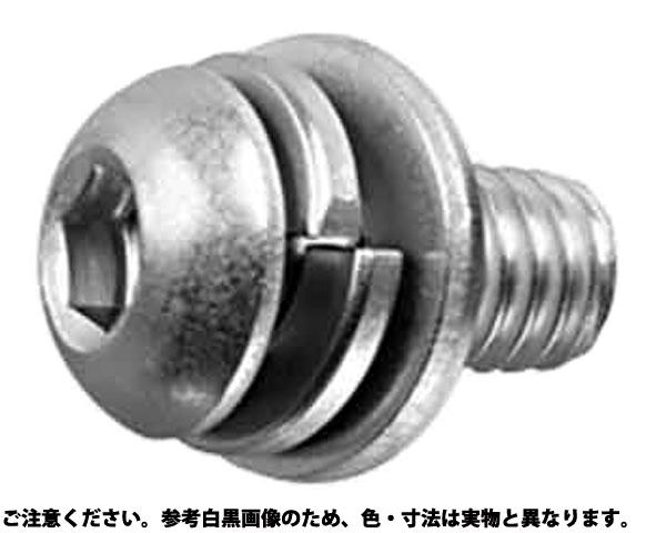 SUSボタンCAP I=3 材質(ステンレス) 規格(6X15) 入数(300)