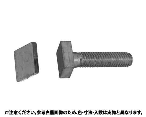 ヒシガタBT 表面処理(ユニクロ(六価-光沢クロメート) ) 規格(8X17) 入数(350)