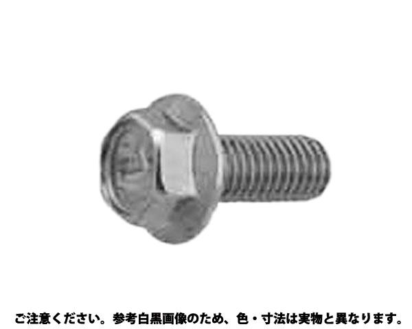 7)フランジBT(Sツキホソメ 表面処理(三価ホワイト(白)) 規格(12X30P1.25) 入数(90)