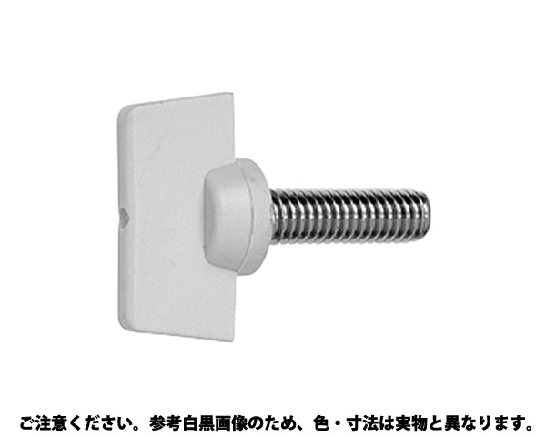 SUS プラカラーチョウBT 材質(ステンレス) 規格(1シュ3X6) 入数(500)